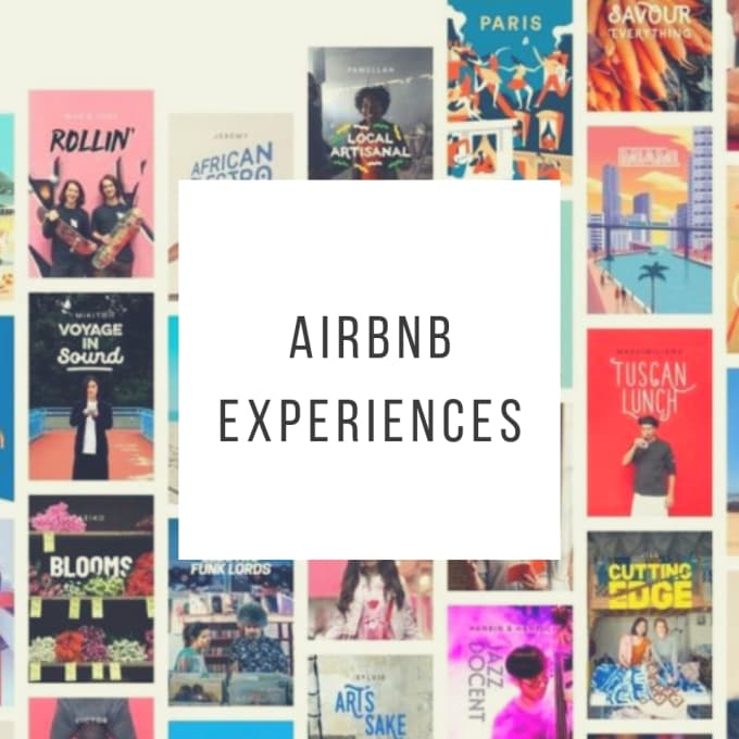 Help you write perfect airbnb experiences by Patrickvelleman