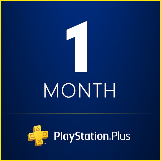 abody3zz : I will 28 days of playstation plus membership for $5 on  www fiverr com