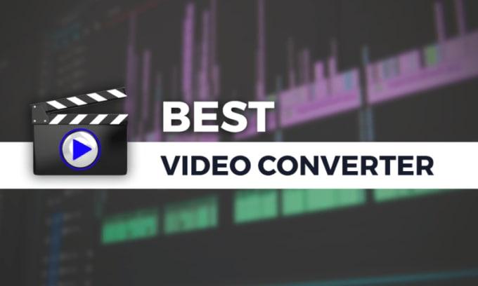 mr2wokaybeatz : I will convert any video or audio files mp3 wav m4a wma mp4  avi for $5 on www fiverr com