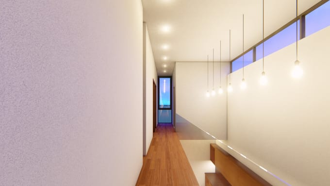 tonarchitects : I will render by lumion 8 from 3d file for $10 on  www fiverr com