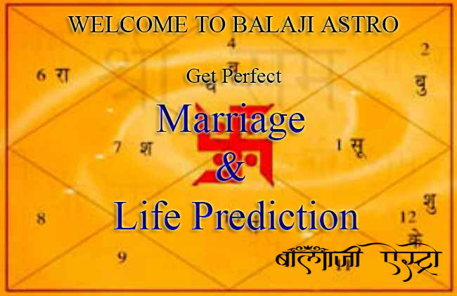 balaji_astro : I will predict you about your marriage and life for $20 on  www fiverr com