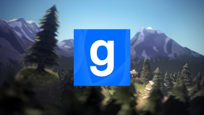 make you a gmod server