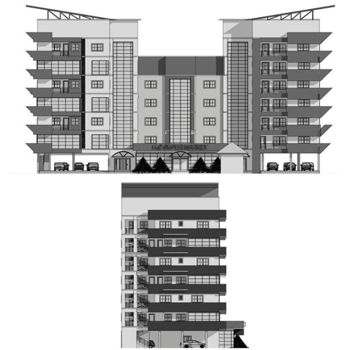 vcharles797 : I will design your architectural floor plans, elevation and  section in autocad for $5 on www fiverr com