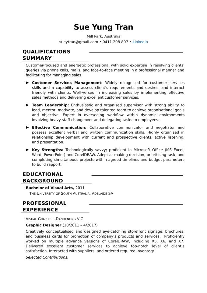 Mshafiqkhan6614 I Will Create Cv Resume And Cover Letter Expert For 10 On Fiverr