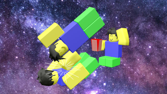 can make you a professional minecraft roblox gfx