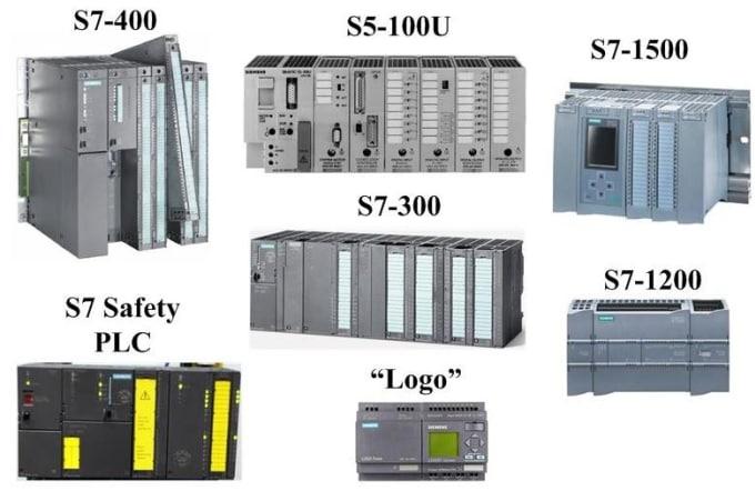 help you with siemens plc, hmi programming