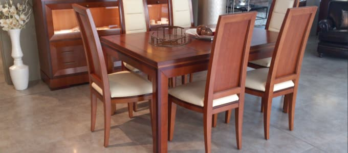 Thoughts On Realistic Dining Rooms Products