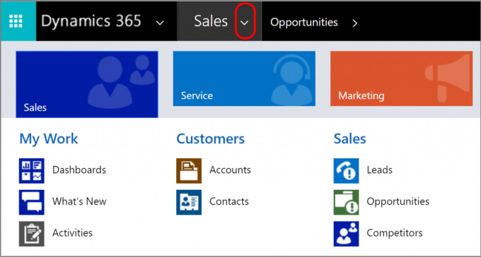 do anything related dynamics CRM