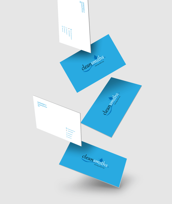 9cabe1e0 I will you custom business card and stationery designs for your brand