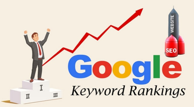 Image result for keyword ranking
