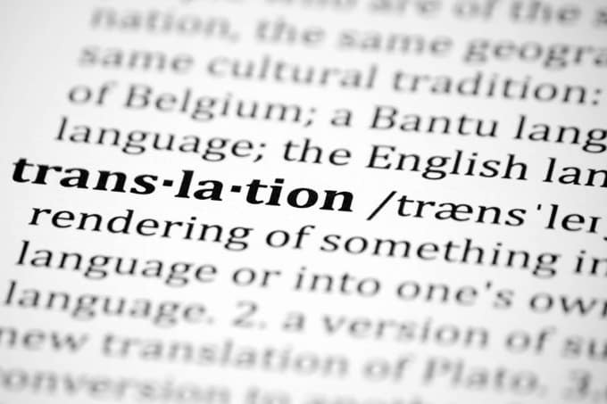 gokkema : I will translate anything from english to spanish for $10 on  www fiverr com