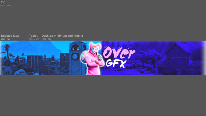 free fortnite related thumbnails and banners