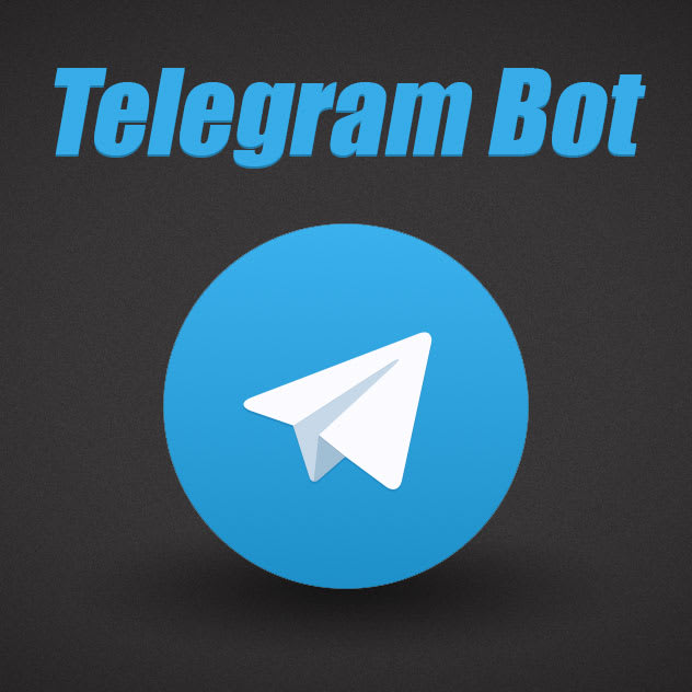 tommyleva : I will program a telegram bot for you or your business for $150  on www fiverr com