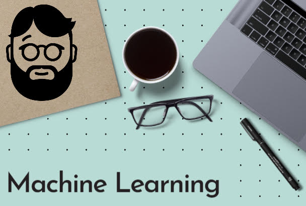 build a machine learning and recommendation system model