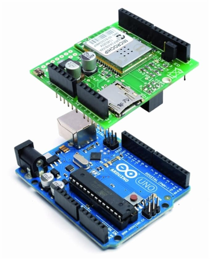 do arduino, pic, arm coding and programming