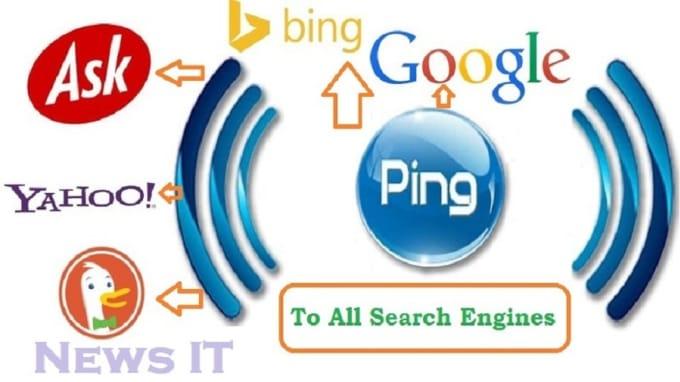 ping 100k urls, profiles backlinks