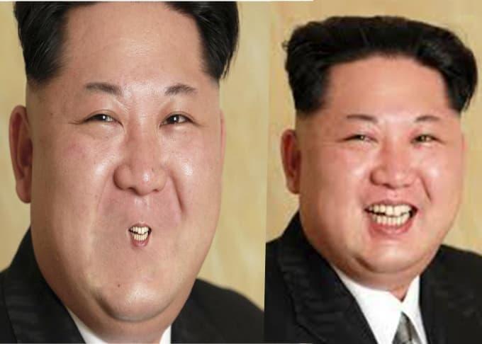 Funny image photoshop