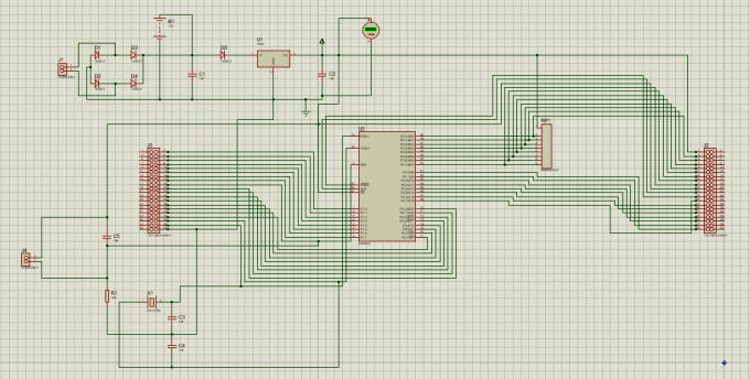 do any type of designing of pcb layout