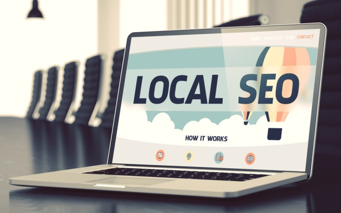 provide local SEO service at affordable rate