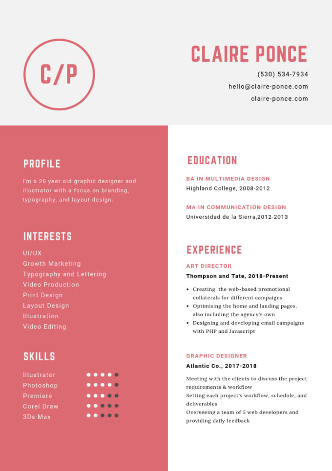 write,rewrite, design resume, cv,cover letter