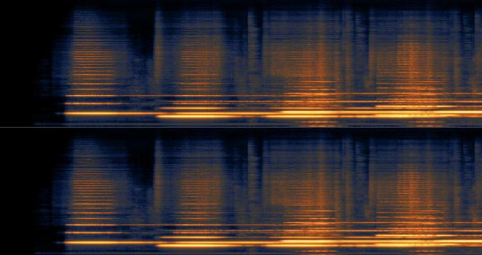 restore, repair and enhance audio and music
