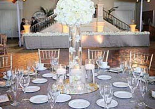 Provide 5 Wedding Reception Centerpiece Ideas For Any Theme By Lashonda