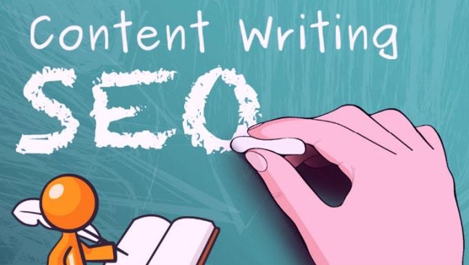 write unique SEO website content, about us, home page, bio, articles