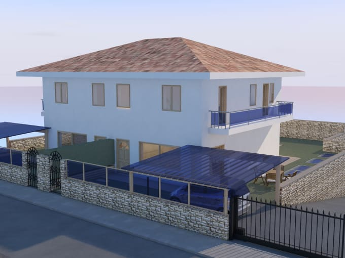 marcocava629 : I will transfer your autocad 2d files to archicad 3d pln for  $15 on www fiverr com