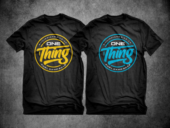 fa5594a7a Create amazing and professional t shirt design by Graphicsbrother