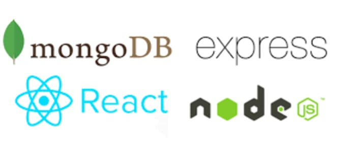 create a web app in react ,node js and mongodb