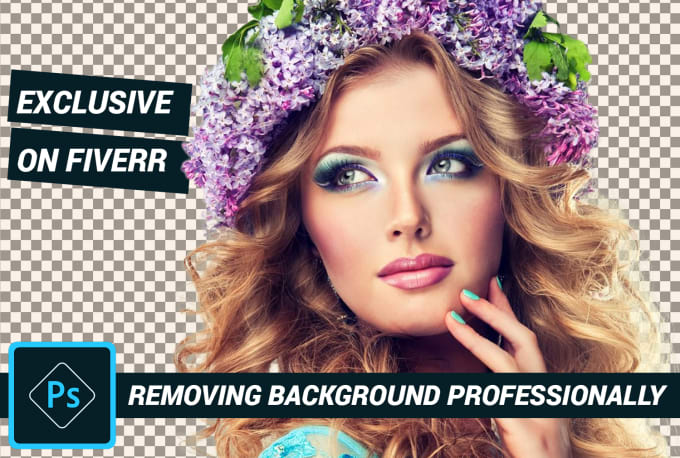 do photoshop background removing work by mary casatt