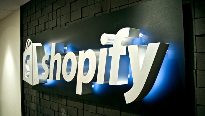 design and develop shopify app