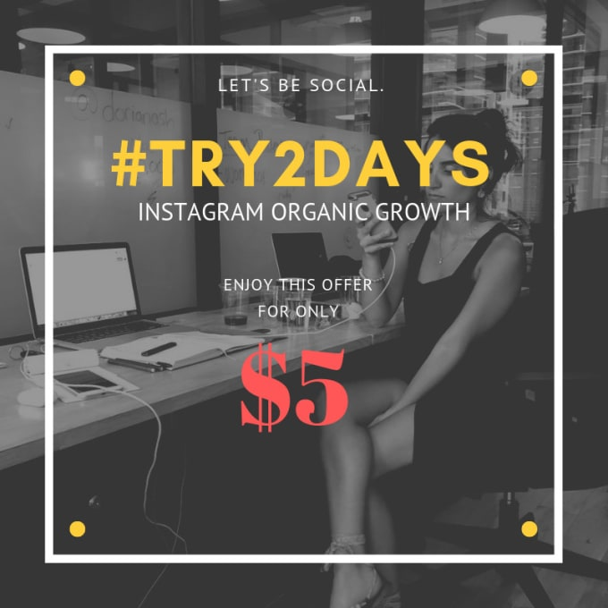 How to increase instagram followers organically 2020
