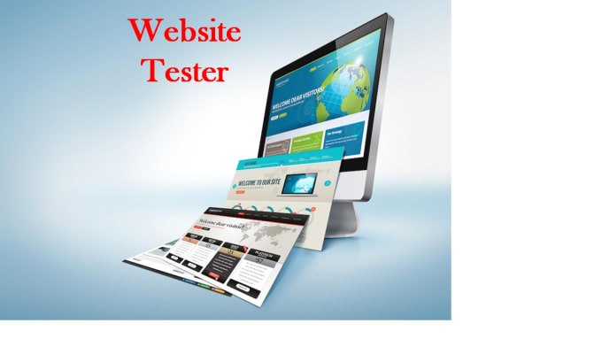 test websites and review