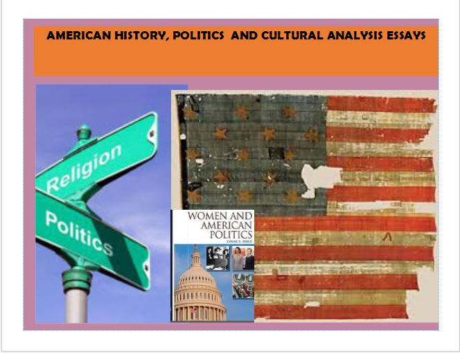 Do All Political Science Essays By Evansjones Do All Political Science Essays
