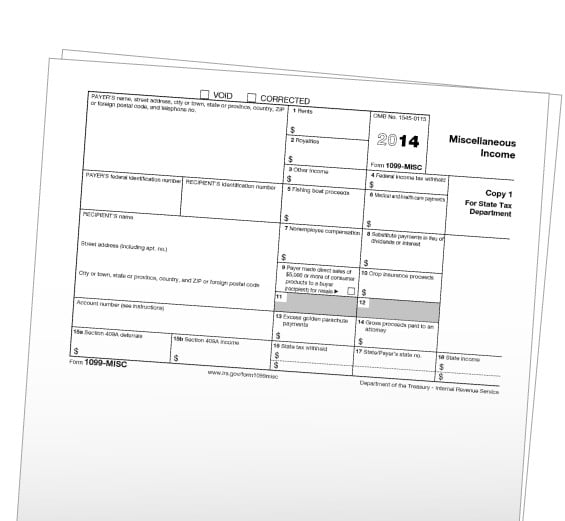 kellysmith30 : I will prepare and efile 1099 forms for year end for $275 on  www fiverr com