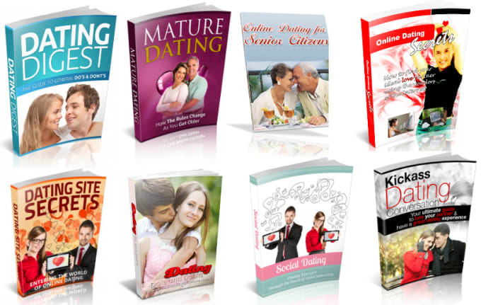 dating plr ebooks