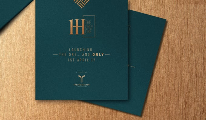 Do amazing modern invitation cards by Minhajrafi