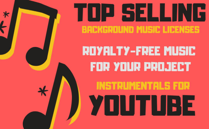 provide perfect background music for your youtube video