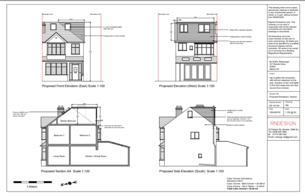 Create Interior Design Concepts And Planning Drawings