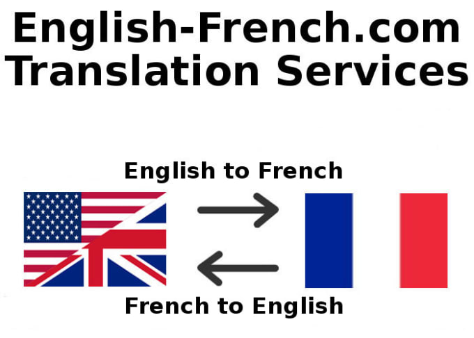 kronopay : I will translate without tool from english to french and vis  versa for $15 on www fiverr com