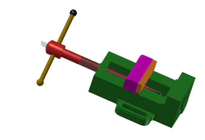 do 2d 3d drawing using autodesk inventor