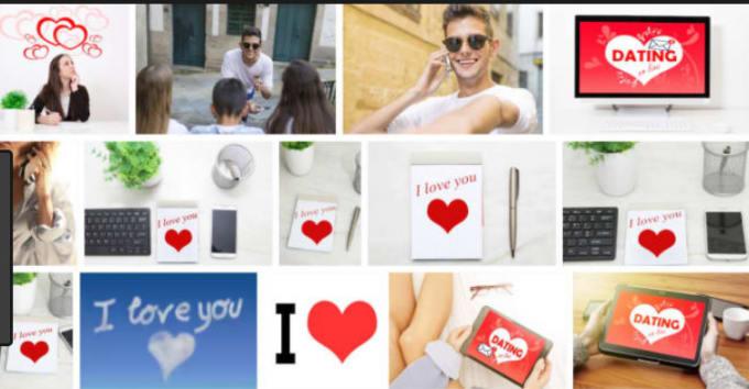 dating website sunglasses