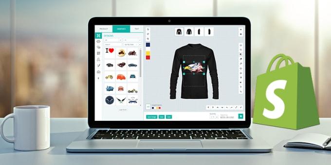 convert your idea into shopify app