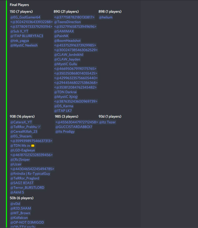 Fortnite Bots Discord | Fortnite Chest Toy Code