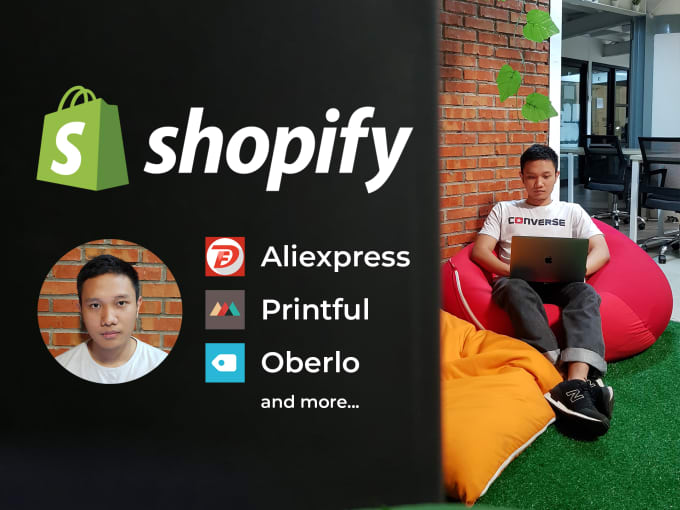 Surprising Build A Shopify Dropshipping Store Gmtry Best Dining Table And Chair Ideas Images Gmtryco