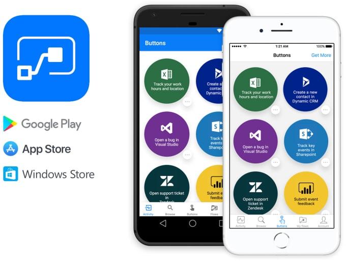 android app framework