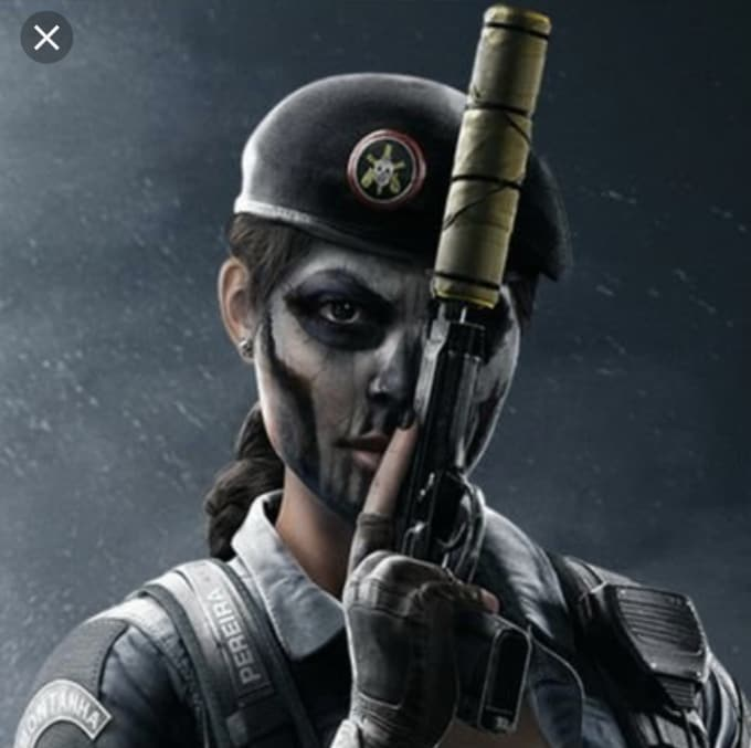 play bo4 or r6 siege with you and rank you up or just help u