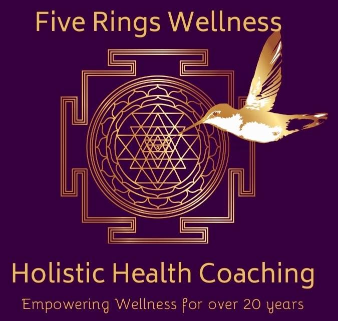Holistic Health Coach >> Be Your Holistic Health Coach