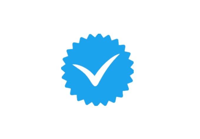 Image result for instagram verify badge